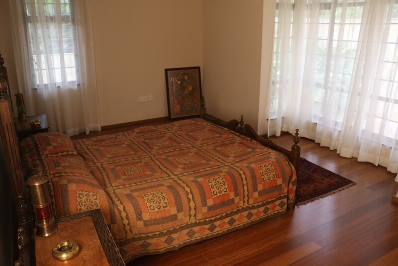 Mtini Estate Bedroom - Furnished Apartments in Nairobi