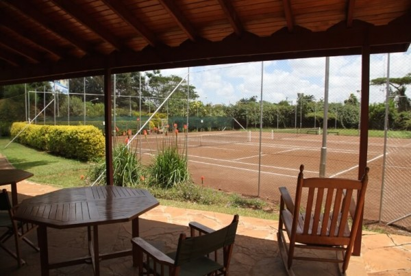 The Red Hill Cottage - Furnished Apartments in Nairobi