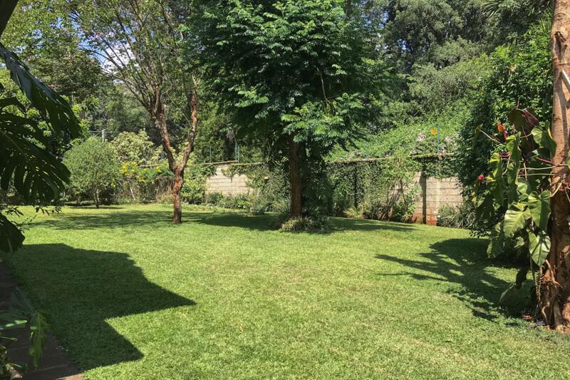 Number 3 Garden