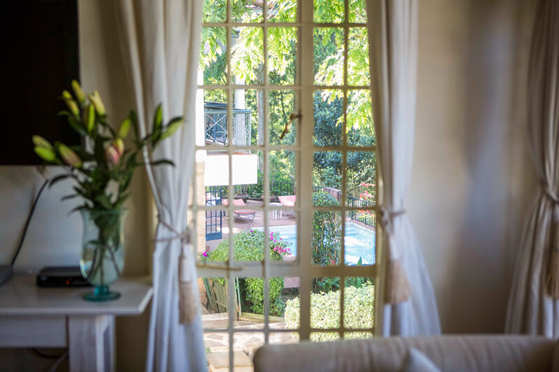 Forest House Views - Furnished Apartments in Nairobi