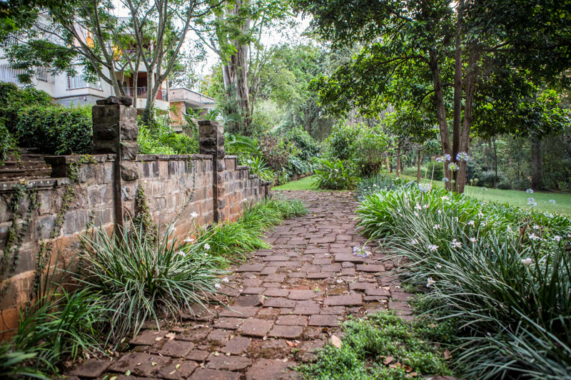 The Sanctuary Garden - Furnished Apartments in Nairobi