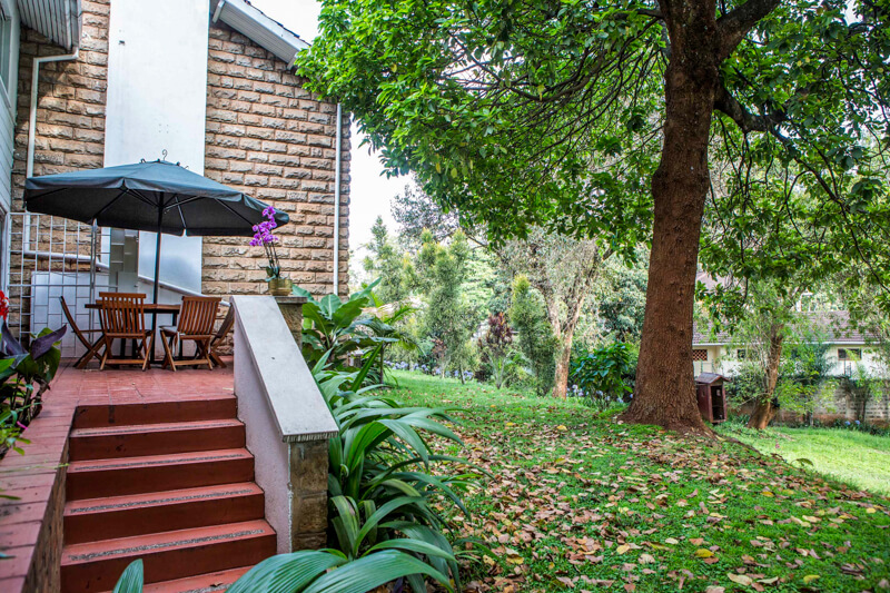 Muthaiga Meadows Garden - Furnished Apartments in Nairobi